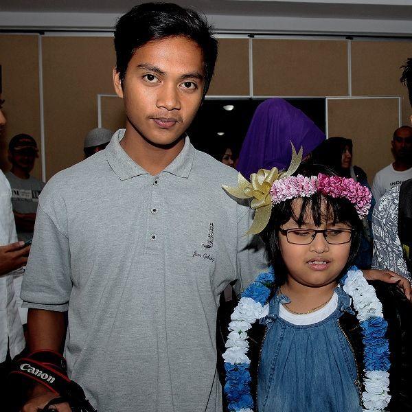 Amex, 20, Bangkinang - Riau