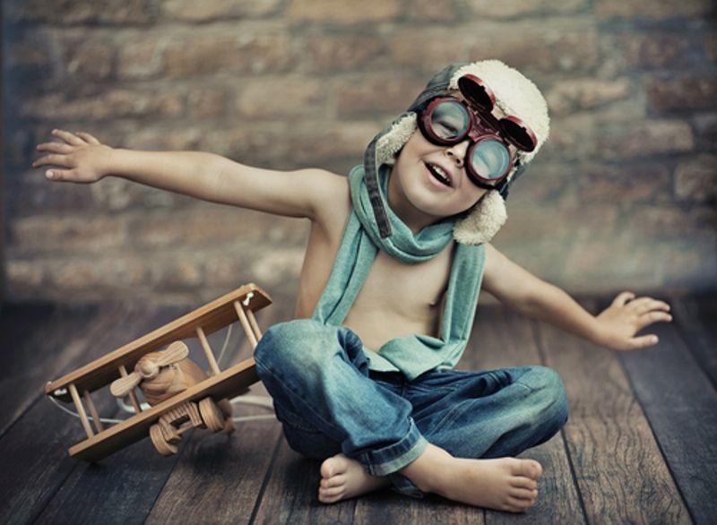 Masa Kecil Selalu Indah Dikenang Sifat Baik Yang Dulu Kamu
