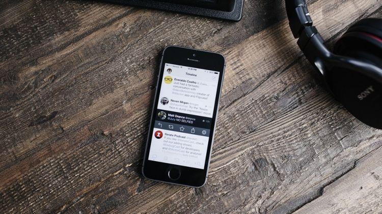 Tweetbot 3 buat iOS 8
