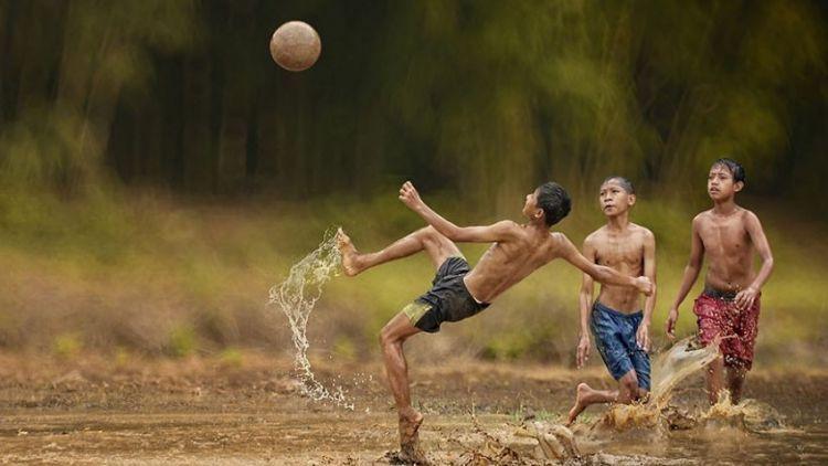 73 Gambar Anak Kecil Bahagia Gratis