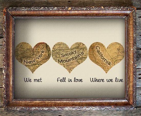 Love Map