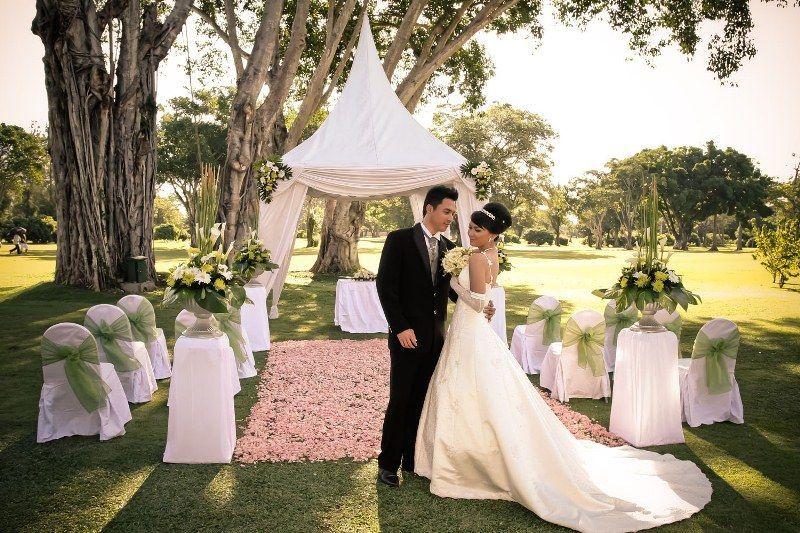 Jasa Event dan Wedding Organizer