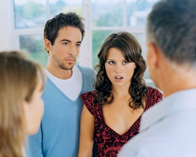 Urusan dengan mertua itu runyam