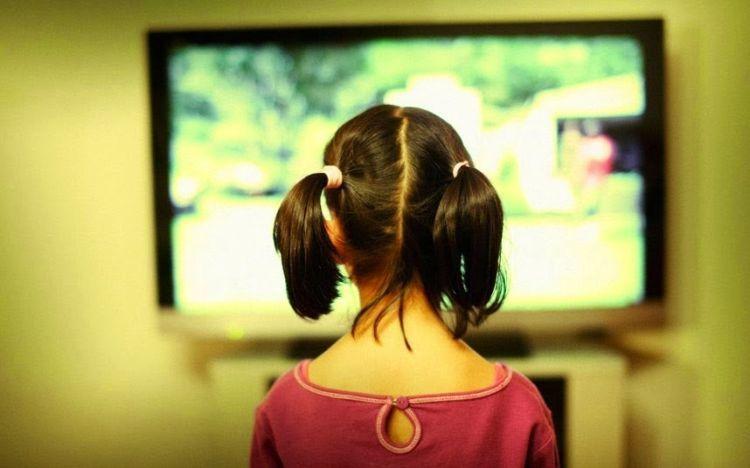 Matikan televisimu
