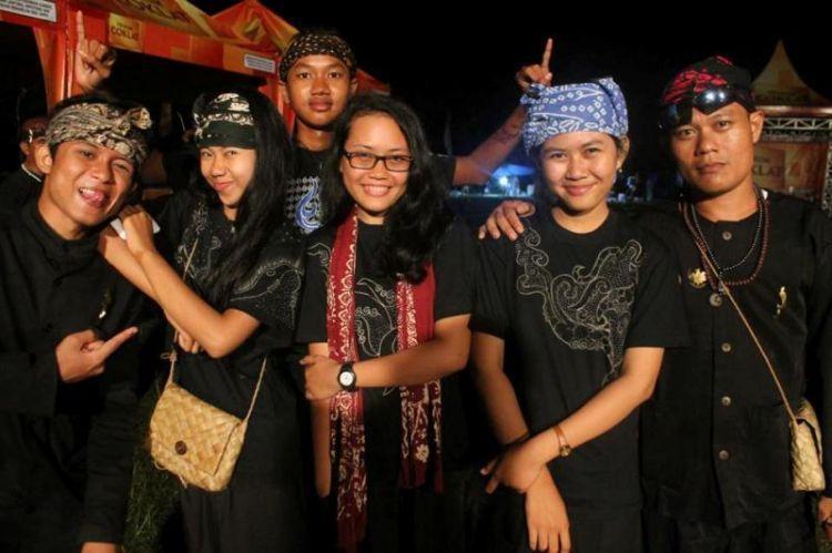 Budaya Sunda masih kental di Bandung