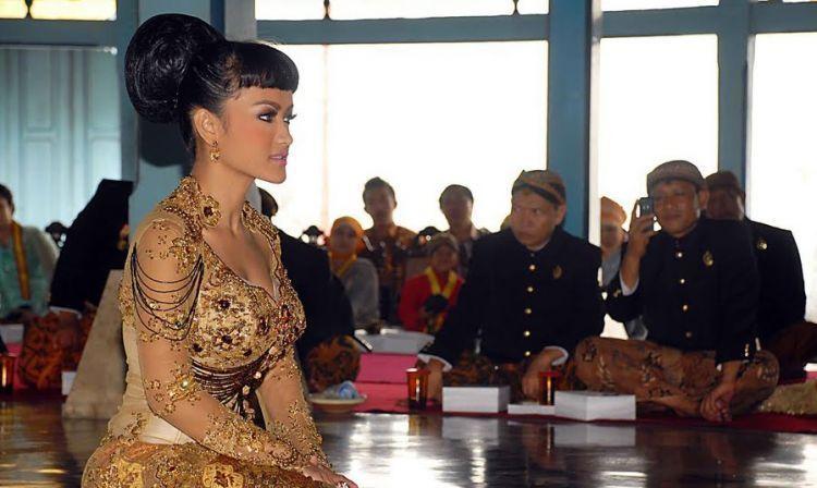 Nyi Mas Agung Tumenggung Yuli Rachmawati
