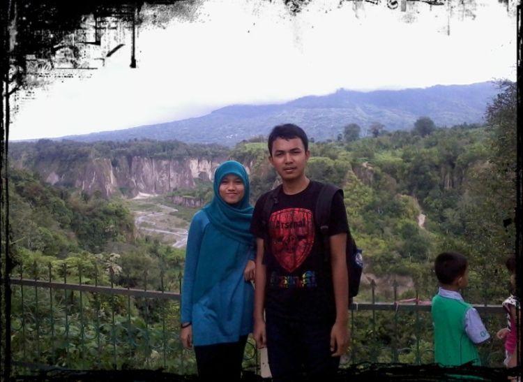 Joni, 22, Padang