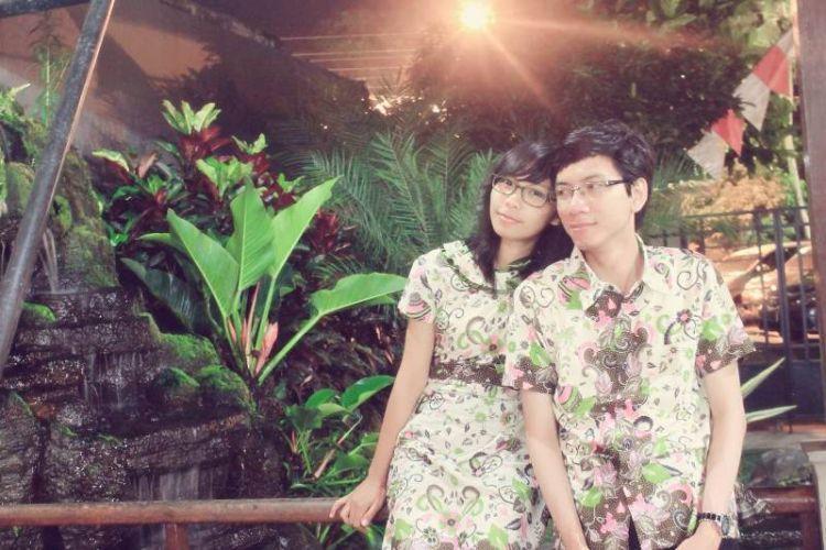 Riri Ayu, 22, Bandung