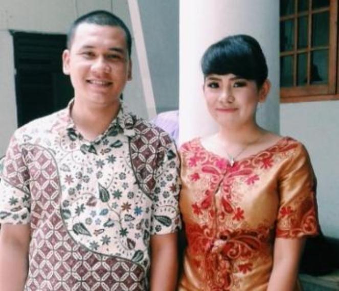 Lyssa Manalu, 24, Jakarta