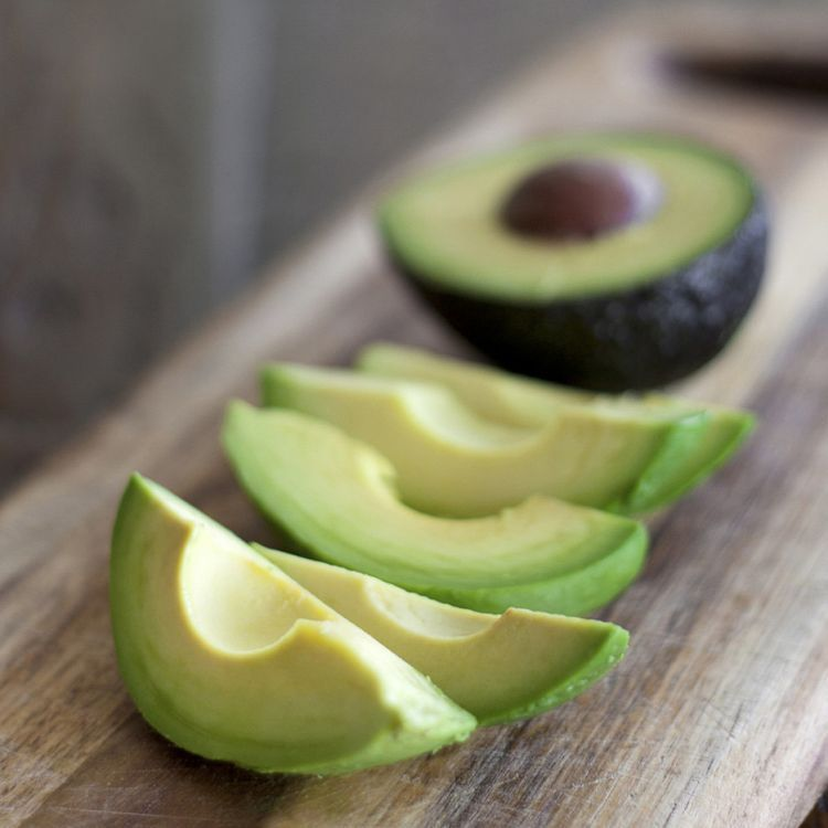 Mengandung kolesterol baik