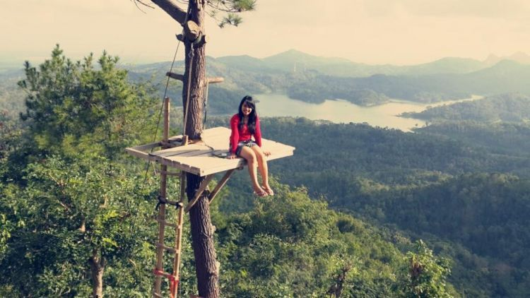 daftar destinasi wisata jogja 20 Surga Tersembunyi Di Yogyakarta Yang Layak Jadi Destinasi