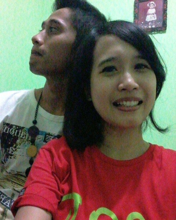 Sarah, 26, Tangerang