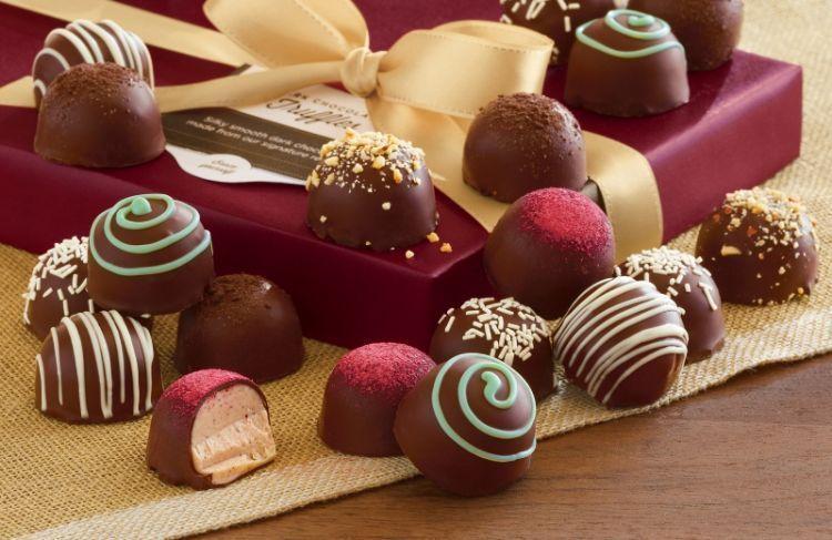 coklat bikin jerawatan?