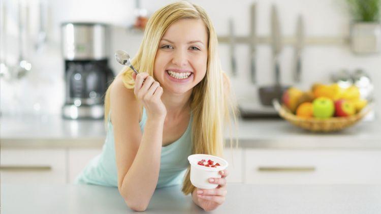 Yogurt untuk bakteri baik