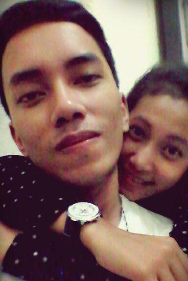 Yolin Ohelo, 20, Jakarta