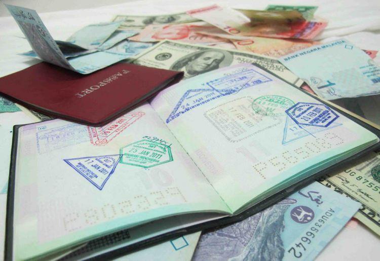 Banggalah jika kamu bisa traveling dengan uang sendiri