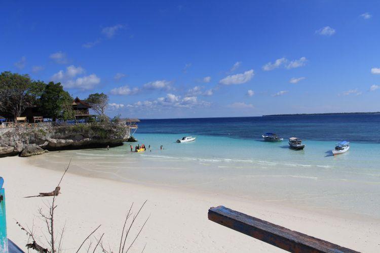Indahnya Tanjung Bira, yang  membuat saya tergoda