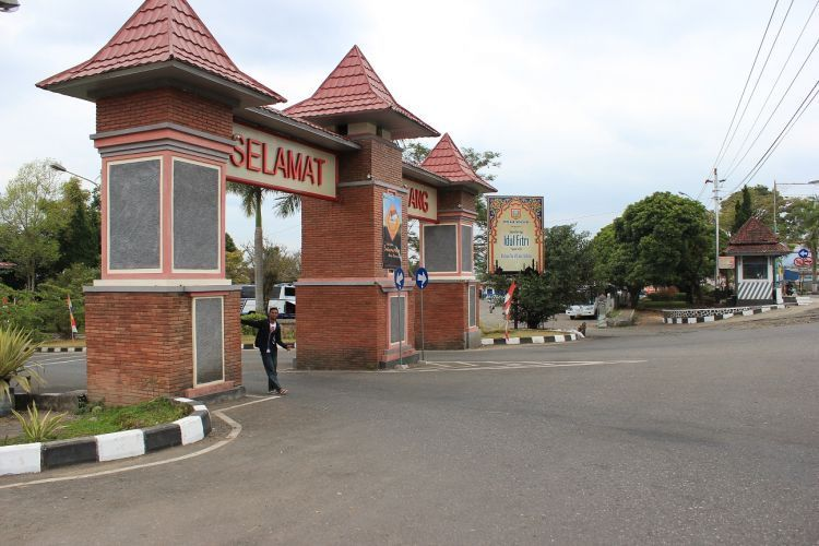 Terminal Mendolo, Wonosobo