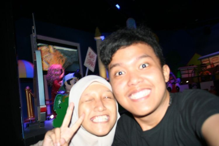 Tantri Meranti, 22, Bandung