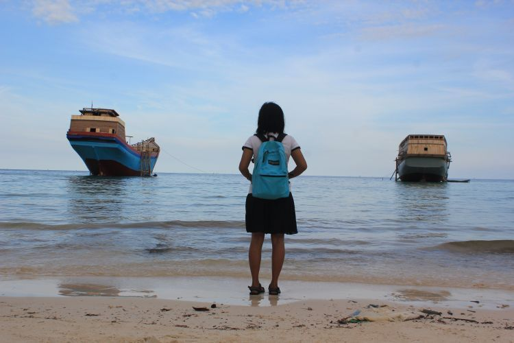 Sisi lain Tanjung Bira