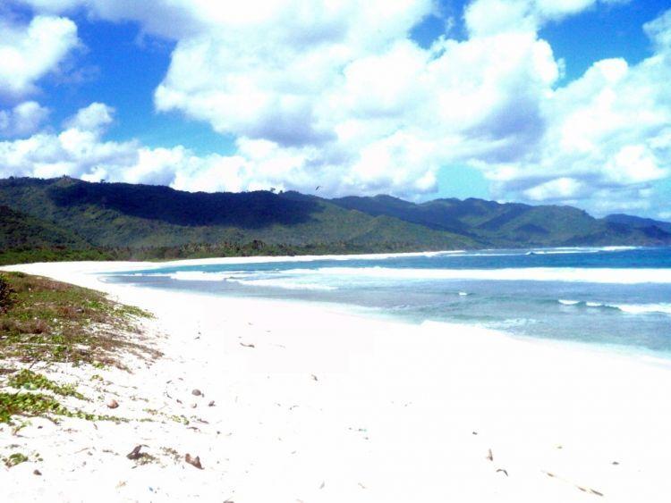 Pantai Mekaki