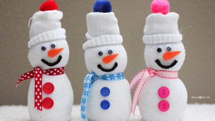 8 Ragam Hiasan Natal Yang Bisa Dengan Mudah Kamu Bikin