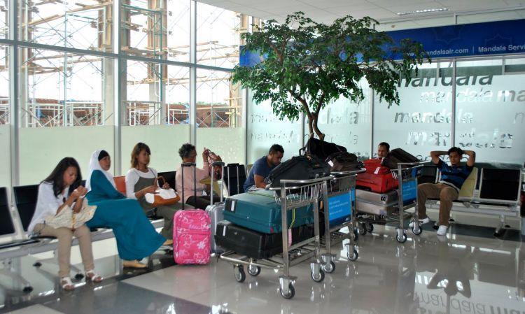 Penerbangan ke Aceh bisa juga kamu cari dari Jakarta