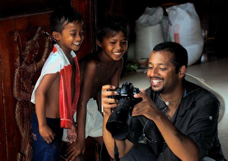 Buat foto-foto mu menjadi gambar yang menghasilkan uang