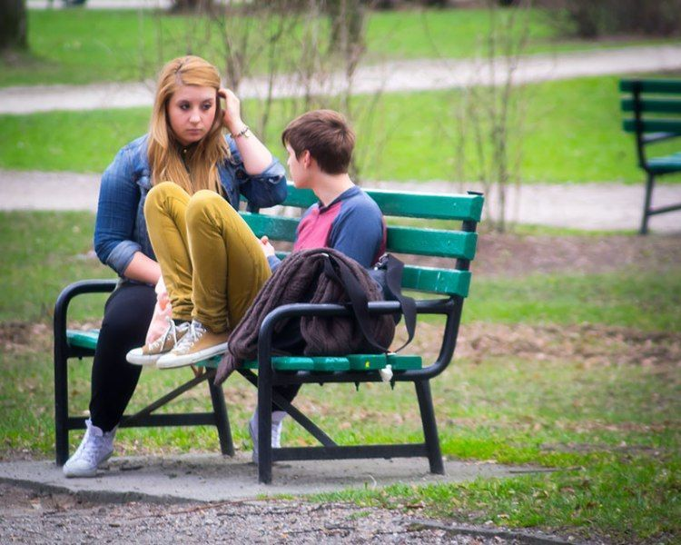 bisa memahami perasaan pasangan