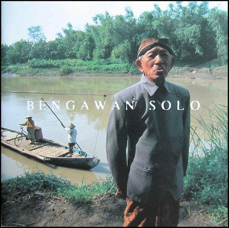 Bengawan Solo - Gesang