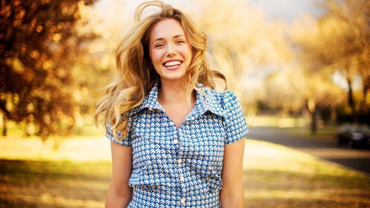 Senyum bisa membuatmu menjadi lebih menarik