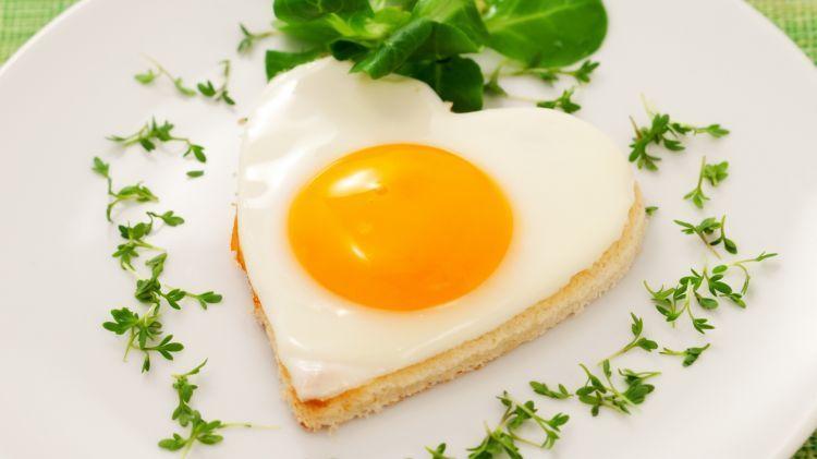 Telur buat sarapan