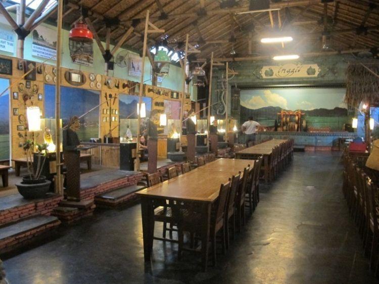 Restauran keren di Kota Malang