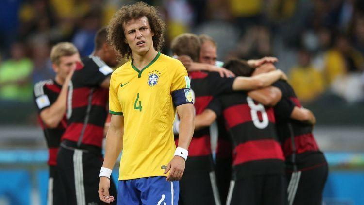 Yang selalu diingat dari World Cup 2014
