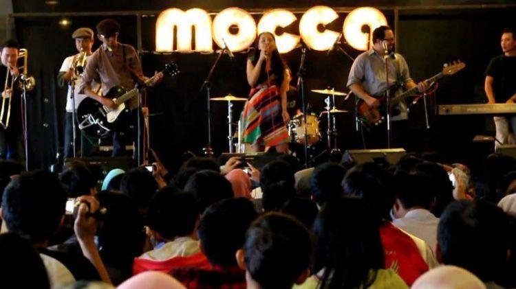 Siapa yang nggak tahu Mocca?