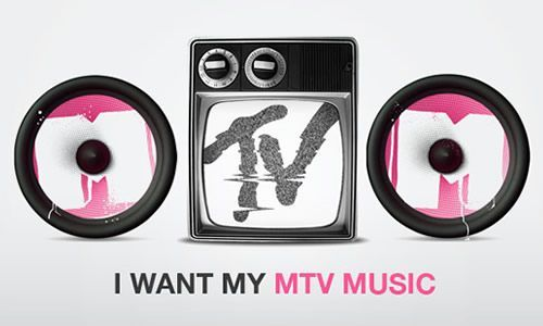 MTV: Music TV