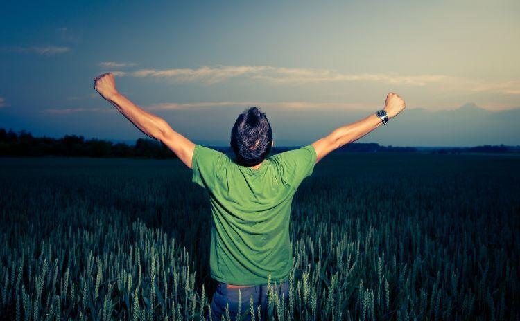 Percayalah, Tuhan punya rencana tersendiri untuk suksesmu