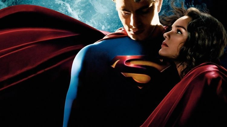 Kamu supermen yang menyelamatkan manusia