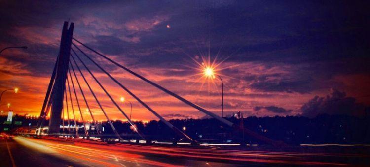 Bandung bukan cuma geografis