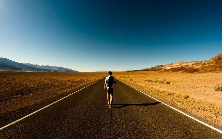 Traveling harus ada persiapan