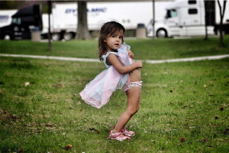 anak-anak punya hak atas tubuh mereka