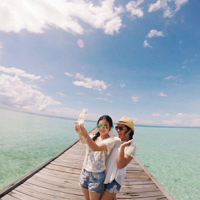 Kepulauan Derawan, Kalimantan