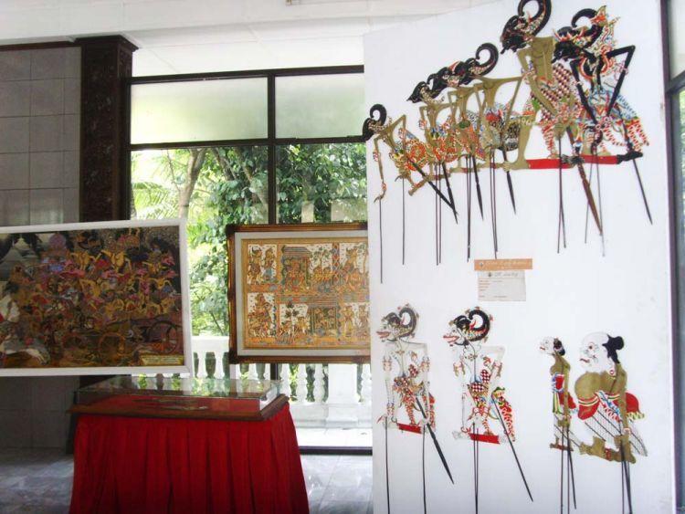 Museum Wayang Purbalingga
