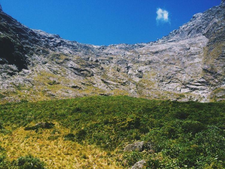 Menyusur keindahan Fiordland
