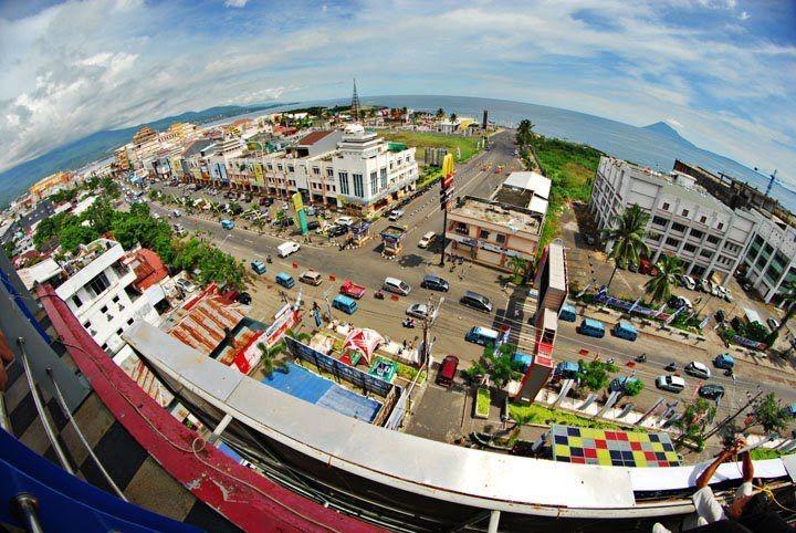 Boulevard Manado