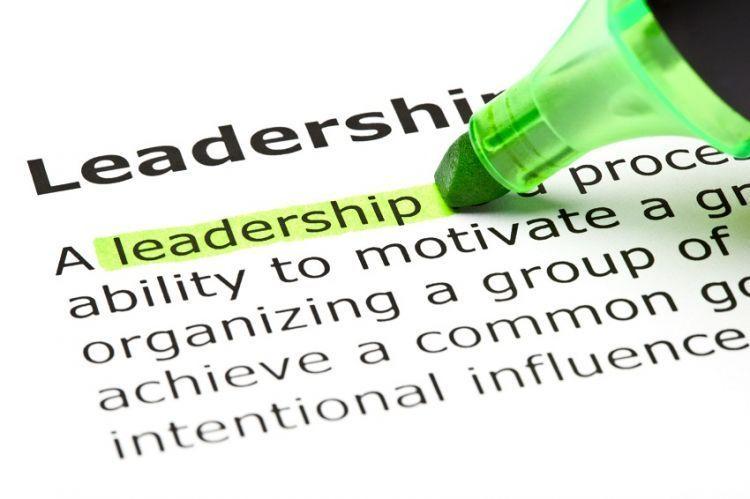 Arti kepemimpinan yang sesungguhnya.