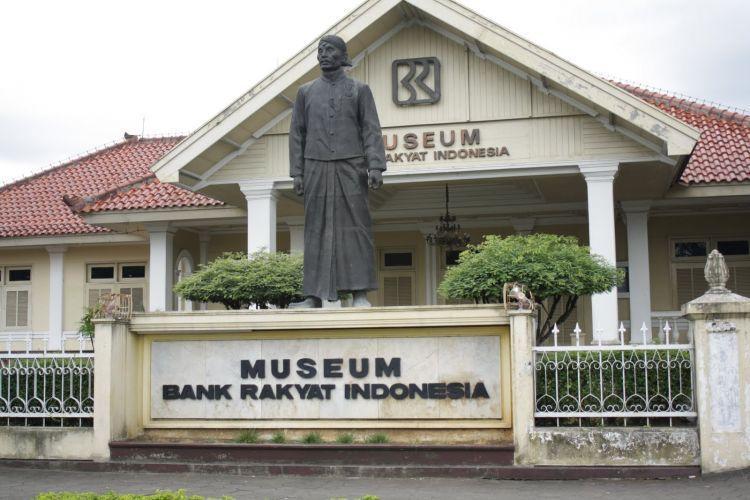 Museum BRI