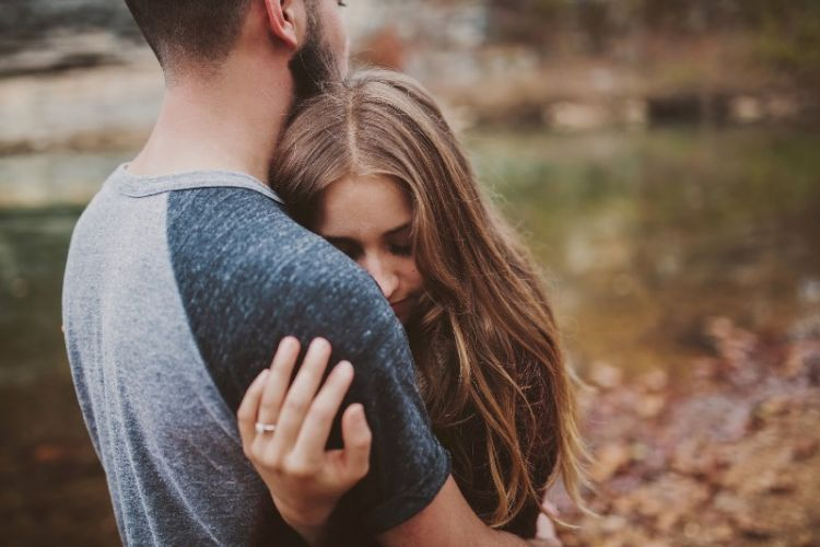 kamulah pasangan yang menggenapkanku