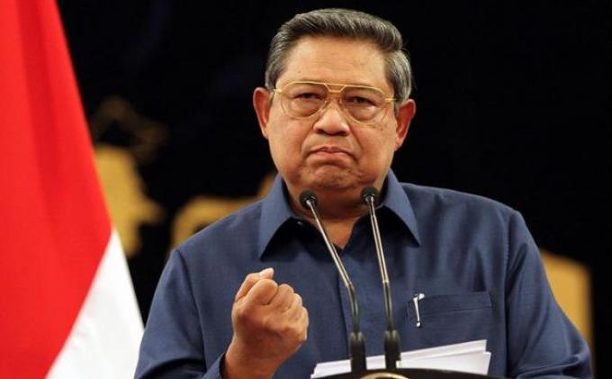 SBY, presiden normatif?