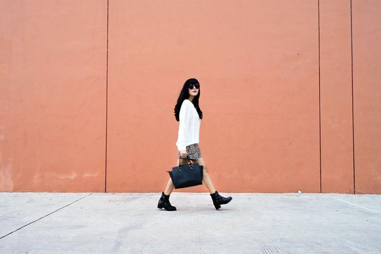 Sonia Eryka: blogger, pengusaha, dan penyanyi